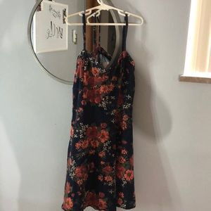 Aeropostale flower dress